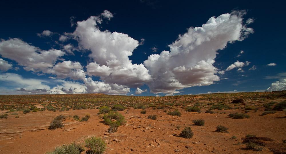 USA-Tour: Grand Canyon & Horseshoe Bend