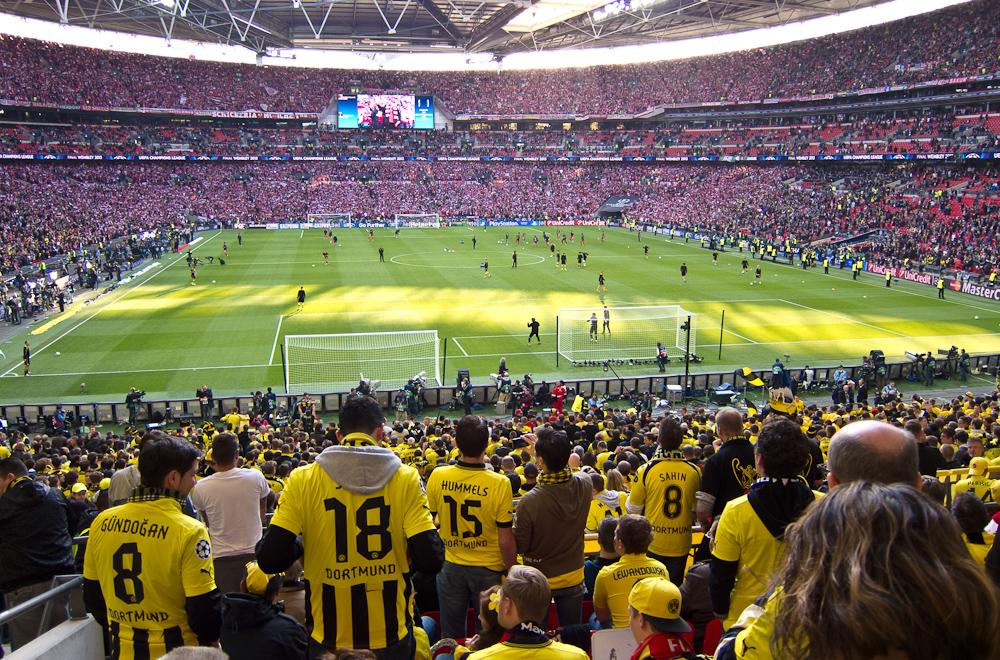 Wembley CL-Endspiel-6
