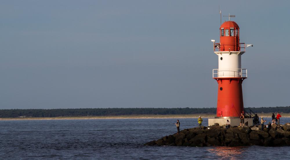 Ich will wieder an die… Ostsee